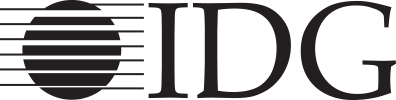 IDG Data Group Logo