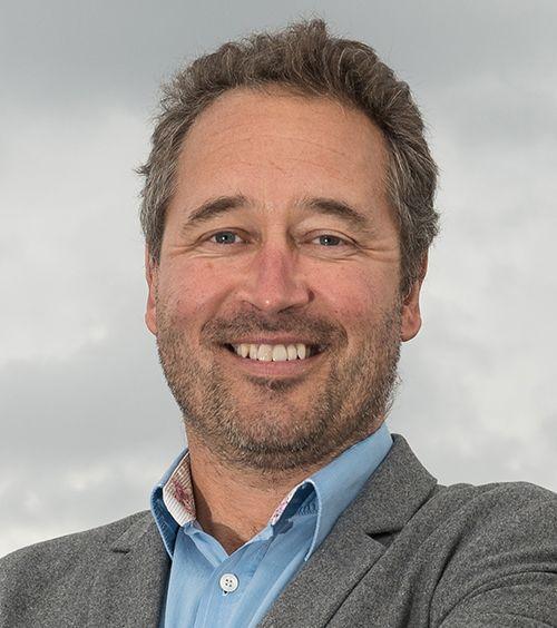 Stig Alstedt, HPE