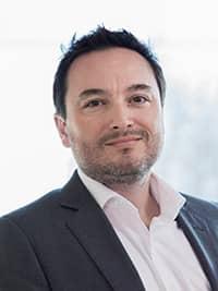 Toni Drk - Channel, Service Provider & Alliances Sales Director, HPE Sverige