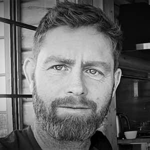 Peter Werdenhoff, CTO för HPE i Sverige