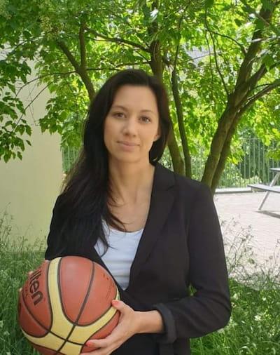 Jessica Tan, HR Country Lead, HPE Sverige